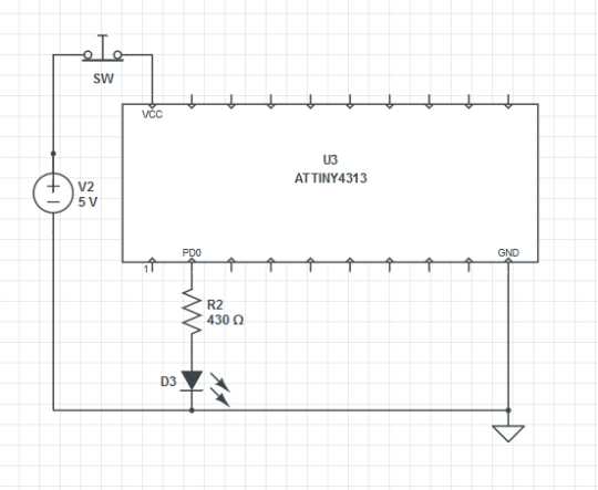 RAM test circuit NC